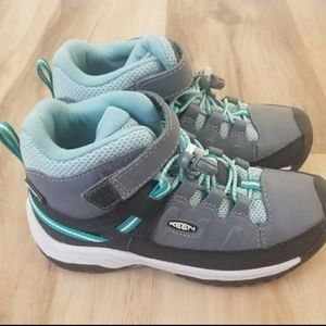 Keen Shoes   Little Kids Hiking Boots